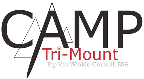 Camp Tri-Mount logo