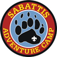 Sabattis Adventure Camp emblem