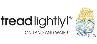 Visit the Tread Lightly! website.